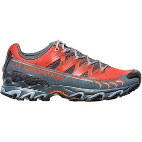 La Sportiva Ultra Raptor Running Shoes Men tangerine/slate